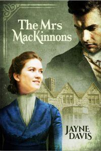 The Mrs MacKinnons cover