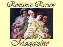 Romance Review Magazine image