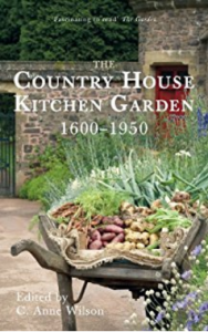 Cover of The Country House Kitchen Garden