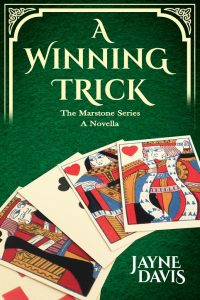 A Winning Trick cover