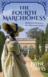 Cover of The Fourth Marchioness